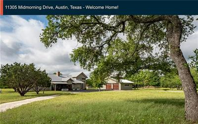 11305 MIDMORNING DR # B, Austin, TX 78737 - Photo 1
