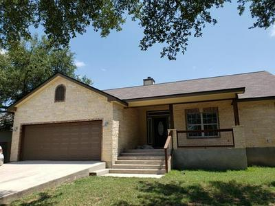 54 RIDGEWOOD CIR, Wimberley, TX 78676 - Photo 1