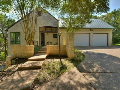 201 ALLEGRO LN, West Lake Hills, TX 78746 - Photo 1