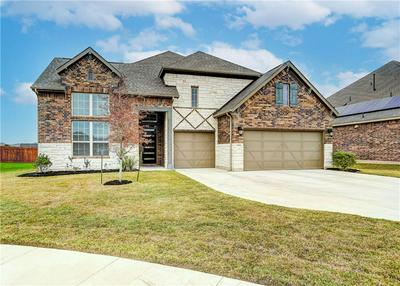 20508 AMITY WAY, Pflugerville, TX 78660 - Photo 1