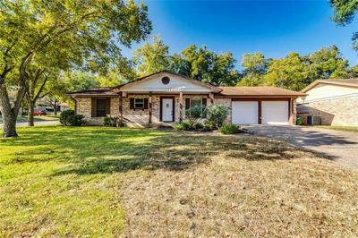 2609 LOYOLA LN, Austin, TX 78723 - Photo 2