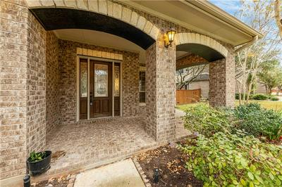 2007 KITTIWAKE LN, Cedar Park, TX 78613 - Photo 2