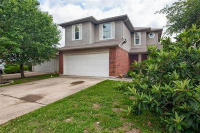 16712 HAMILTON POINT CIR, Manor, TX 78653 - Photo 1
