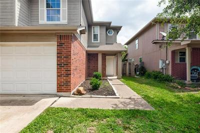16712 HAMILTON POINT CIR, Manor, TX 78653 - Photo 2