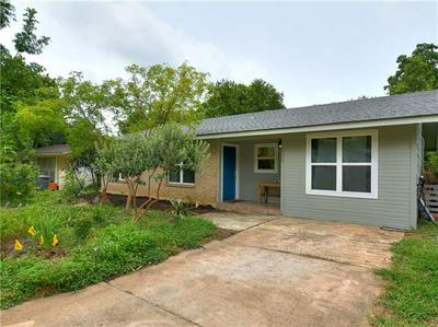 509 SEMINOLE DR, Austin, TX 78745 - Photo 1