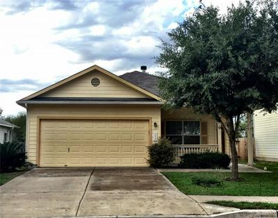 12118 ATHENS ST, Manor, TX 78653 - Photo 1