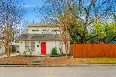 1105 W 43RD ST, Austin, TX 78756 - Photo 1