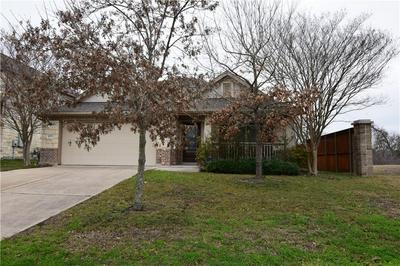 1605 TRANQUILITY LN, Pflugerville, TX 78660 - Photo 1