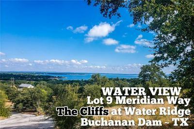 LOT 9 MERIDIAN WAY, Buchanan Dam, TX 78609 - Photo 1