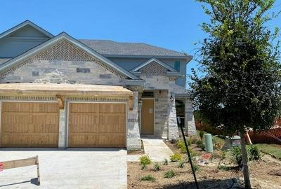 321 CARTWHEEL BND, Austin, TX 78738 - Photo 1