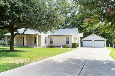 305 S MAIN ST, Thrall, TX 76578 - Photo 2