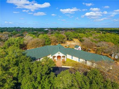 1280 COUNTY ROAD 233, Florence, TX 76527 - Photo 1