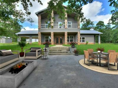 382 COPELAND HILL RD, Smithville, TX 78957 - Photo 1