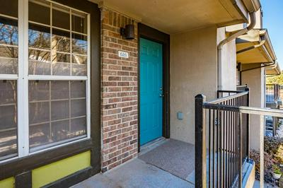 7685 NORTHCROSS DR UNIT 626, Austin, TX 78757 - Photo 1