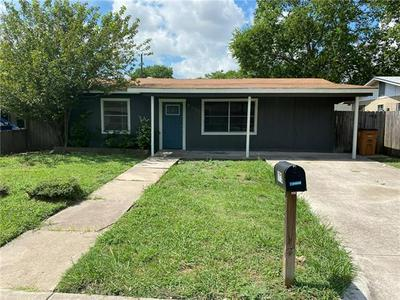 6703 GALINDO ST, Austin, TX 78741 - Photo 1