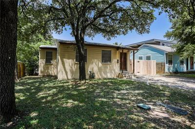 5504 AVENUE F # 1, Austin, TX 78751 - Photo 1
