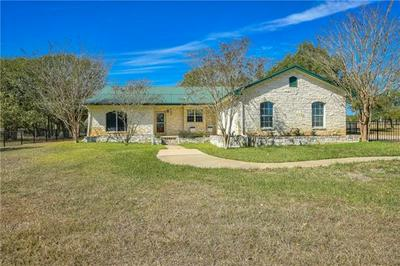 1023 COUNTY ROAD 460, THORNDALE, TX 76577 - Photo 1