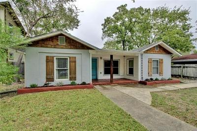 3405 BANTON RD, Austin, TX 78722 - Photo 1