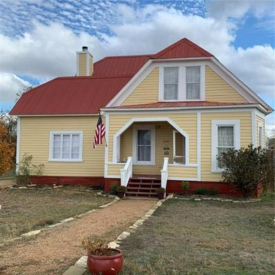 204 PRIM ROSE, BLANCO, TX 78606 - Photo 1