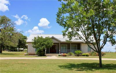1158 W COUNTY ROAD 415, Lexington, TX 78947 - Photo 1