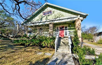 706 HIGHLAND AVE, Austin, TX 78703 - Photo 1