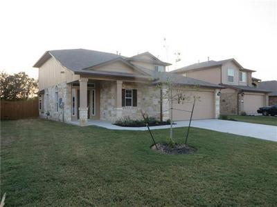 421 PURPLE MARTIN AVE, Kyle, TX 78640 - Photo 1