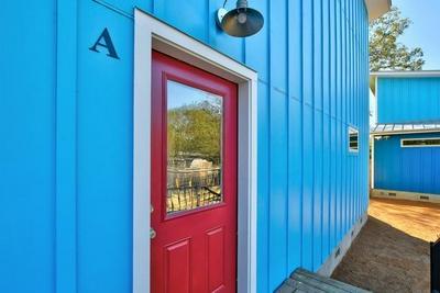 1805 REDD ST # A, Austin, TX 78745 - Photo 2