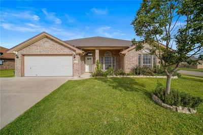 2705 BACHELOR BUTTON BLVD, Killeen, TX 76549 - Photo 2