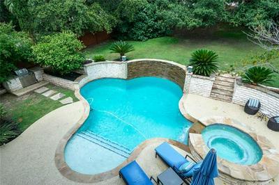 12109 LAS FLORES DR, Austin, TX 78732 - Photo 1