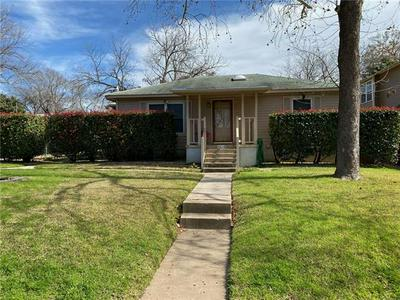3219 FUNSTON ST, Austin, TX 78703 - Photo 1