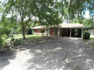 5510 DELWOOD DR, Austin, TX 78723 - Photo 1