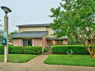 9627 COVEY RIDGE LN, Austin, TX 78758 - Photo 1