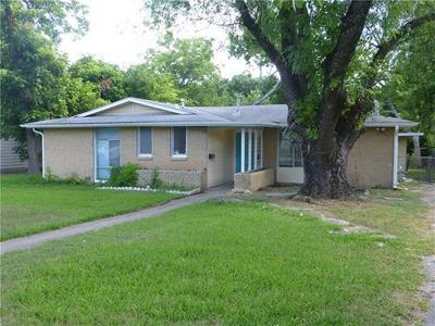 1413 SUFFOLK DR, Austin, TX 78723 - Photo 1