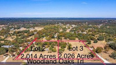 410 WOODLAND OAKS TRL LOT 3, Buda, TX 78610 - Photo 1
