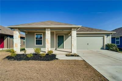 137 SAN BERNARD TRL, Hutto, TX 78634 - Photo 1