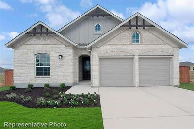 18 BELL MARE VW, Leander, TX 78641 - Photo 1
