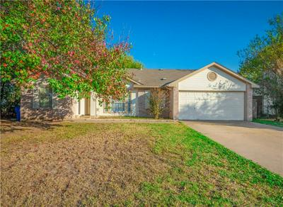 2208 CLOVER LN, Cedar Park, TX 78613 - Photo 1