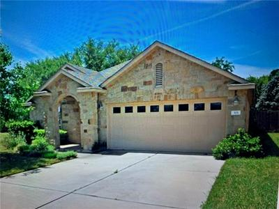 301 RIVERINE WAY, Cedar Park, TX 78613 - Photo 1
