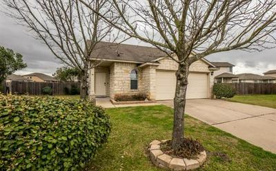 13617 JOHN F KENNEDY ST, Manor, TX 78653 - Photo 1