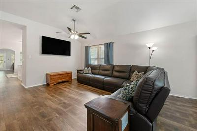 14201 BALLYCASTLE TRL, Austin, TX 78717 - Photo 2