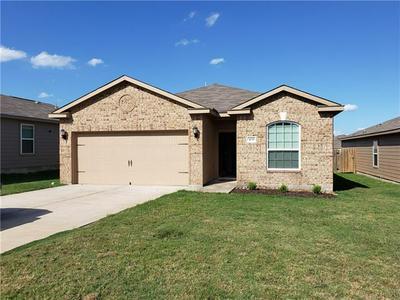408 FARMER LN, Jarrell, TX 76537 - Photo 1