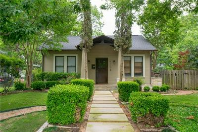 4105 AVENUE B, Austin, TX 78751 - Photo 1