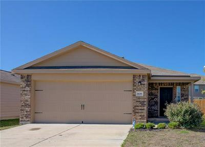 1436 BREANNA LN, KYLE, TX 78640 - Photo 1