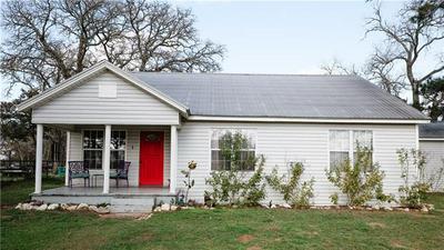 1062 W COUNTY ROAD 415, LEXINGTON, TX 78947 - Photo 1