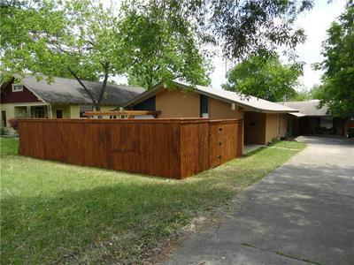 4715 RED RIVER ST # A, Austin, TX 78751 - Photo 1