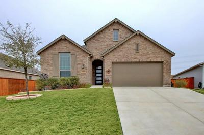 11417 AMERICAN MUSTANG LOOP, Manor, TX 78653 - Photo 1