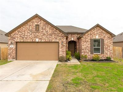 155 CONNOR ELKINS DR, KYLE, TX 78640 - Photo 1