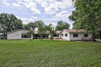 1245 ANTIOCH RD, Paige, TX 78659 - Photo 1