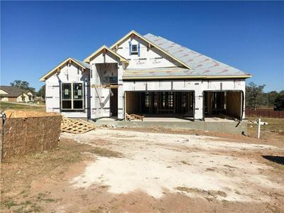 336 CHISHOLM TRL, Bastrop, TX 78602 - Photo 2
