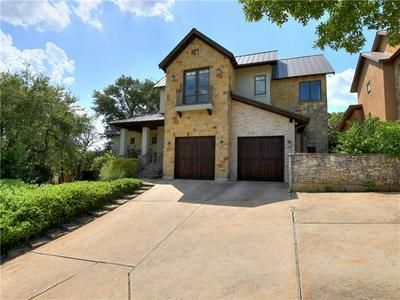 828 STONEWALL RIDGE LN, Austin, TX 78746 - Photo 1